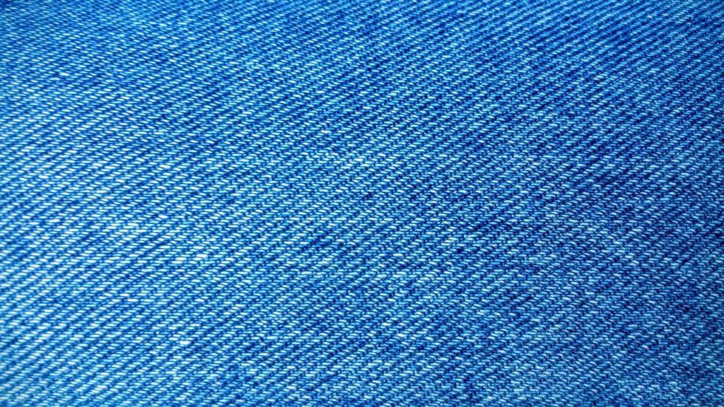 Jeans van het merk Brams Paris