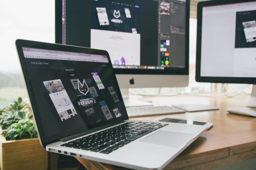 3 redenen om te investeren in een huisstijl laten ontwerpen